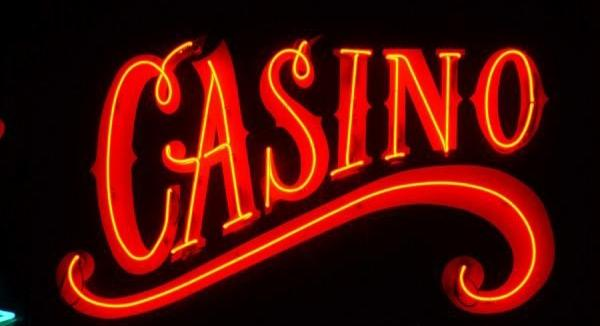 Edited casino